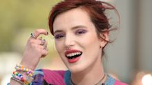 Bella Thorne calls out Teen Choice Awards for 'gross' hottie category