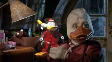 George Lucas Wants Another Howard the Duck Movie (And Other Important Things We Just Learned)