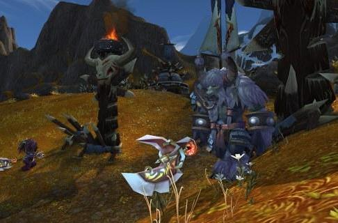 Know Your Lore: The Yaungol