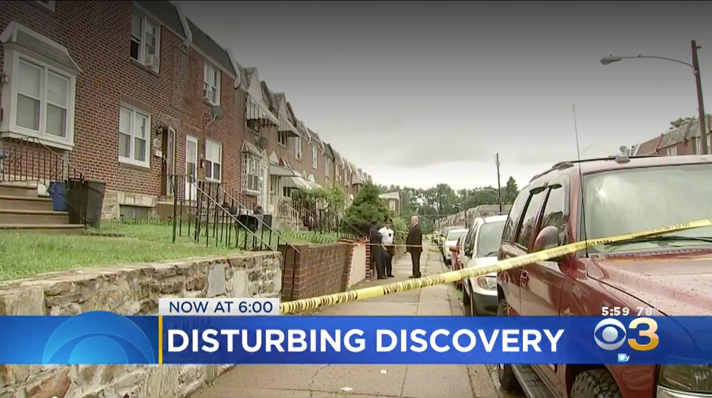 Philadelphia Cop Kills Wife, Self in Apparent Murder-Suicide: 'Very Sad'