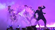 BTS to Perform on 'America's Got Talent' Next Week