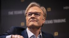 Lawrence O'Donnell slams CNN, says 'there will be no one defending' Trump on MSNBC