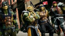 Teenage Mutant Ninja Turtles 2: Bebop and Rocksteady Arrive In First Trailer
