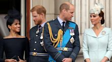 Harry and Meghan caused 'godawful explosion' and blindsighted Queen, royal biographer claims