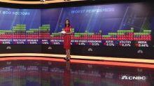 Europe stocks open mixed as German coalition talks move f...