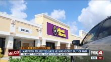Planet Fitness, known for their 'No Judgement Zone,' allegedly kicks man out for having Tourette's