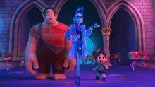 Wreck-It Ralph gets Rickrolled, visits dark web in 'Ralph Breaks the Internet' trailer