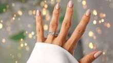 Four ways to get the biggest diamond ring on a budget