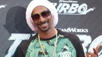 Snoop Dogg at Spanish Turbo Premier