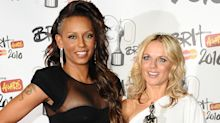 Geri Horner revealed 'lesbian fling with famous woman' in 2003 interview with Howard Stern