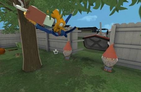 Octodad: Dadliest Catch enters Steamy waters on January 30