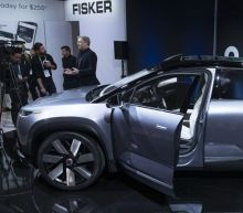 Fisker Co-Founder: GM Spending Plans Are a 'Positive for the Entire Industry'