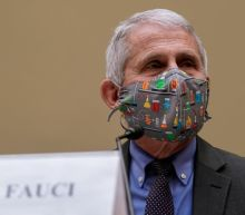 Fauci says he believes J&J vaccine will 'get back on track soon'