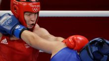 Olympics-Boxing-Inspired by Team GB's taekwondo, Price eyes gold