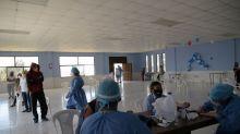 Ecuador reconoce limitaciones para el procesamiento de pruebas de coronavirus