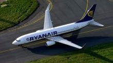Ryanair profits soar despite cancellations blunder