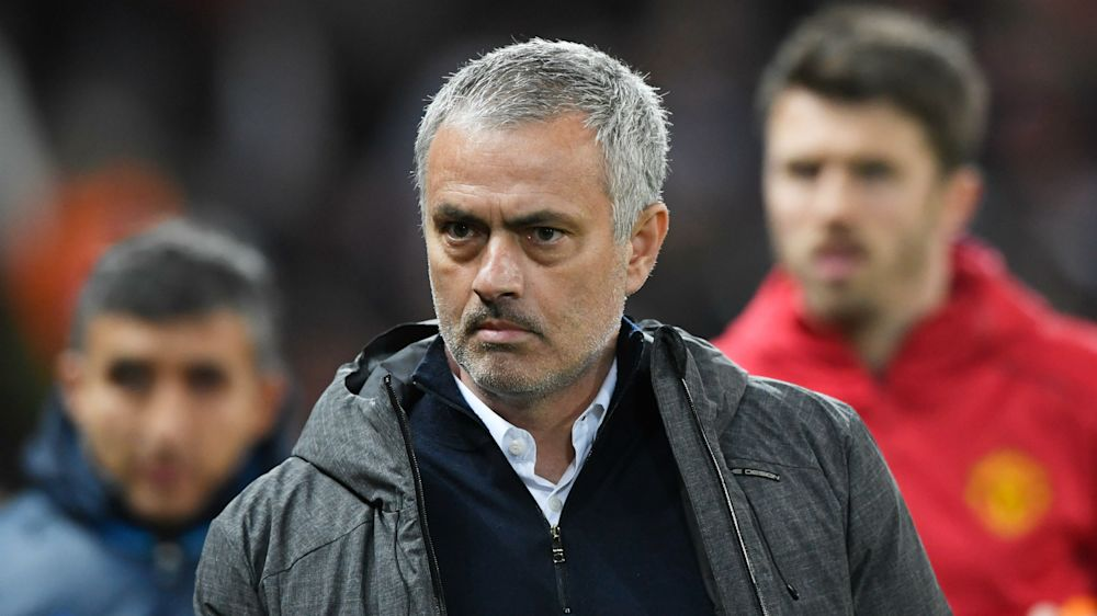 They simply don't care - Mourinho slams Premier League for damaging Manchester United's European hopes