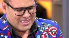 Torito confiesa entre lágrimas que padece una 'enfermedad letal'