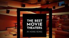 戲迷必去!你知道香港有這6間貴賓電影院嗎?