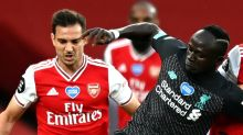 Arsenal 'in a good moment' ahead of FA Cup semi-final – Cedric Soares