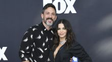Jenna Dewan shares picture of her new baby boy