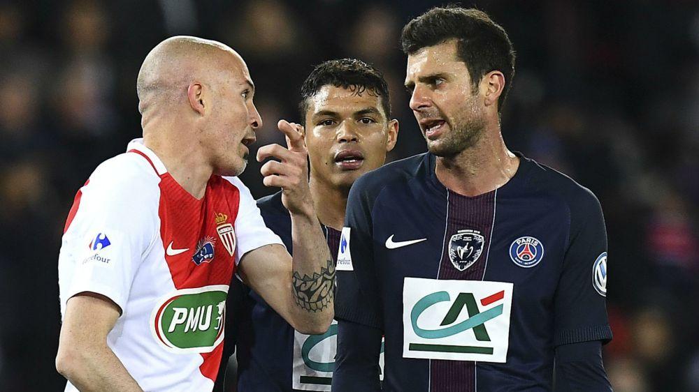 """Thiago Motta : """"Le PSG n'est pas le meilleur club en Europe mais le plus ambitieux"""""""