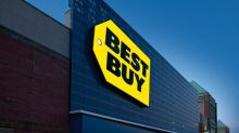 Why Best Buy Co. Inc. Stock Dropped Today