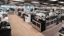 Sears sees more small stores in its future. Here's what that would look like