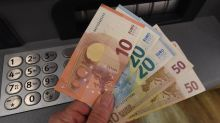 Bundesbank druckt mehr Bargeld