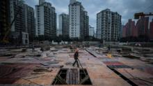 China targets debt risks, but does it mean business?