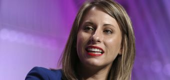 Crisis shows women make better leaders: Katie Hill