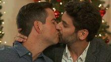 Lifetime Plans A Christmas Movie Centered On A Gay Romance