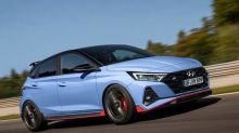 Hyundai: 204 ch pour l'i20 N !