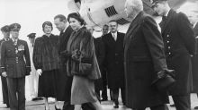 Royals in Canada: A history in photos
