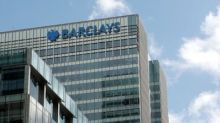 Bank watchdog veteran Thorburn to join Barclays UK board