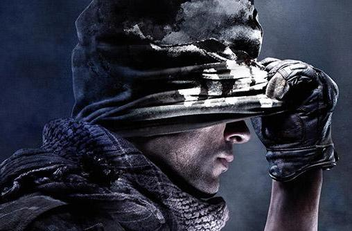 Next Call of Duty focuses on private military corporations