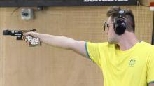Aussie shooter Evglevski 19th in qualifier