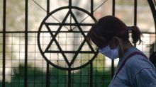 Three Jewish Women On Their Experiences Of Anti-Semitism