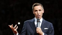 Steve Nash lands his first broadcasting gig and it might surprise you