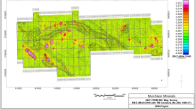Murchison Identifies Numerous Prospective Geophysical Anomalies and Adds an Additional 46 KM2 of Mineral Claims at Its HPM NI-CU-Co Project in Quebec