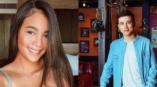 Sammie Rimando admits breakup with Arjo Atayde