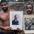 Spiritual succession: Vanuatu tribe who worshipped Prince Philip as a god will now deify Charles