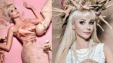La vita della Barbie umana si rivela essere colma di solitudine