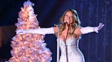 A Guide to 2017 Celebrity Christmas Trees