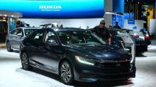 Honda cerrará fábrica en Inglaterra amenazando 3.500 empleos