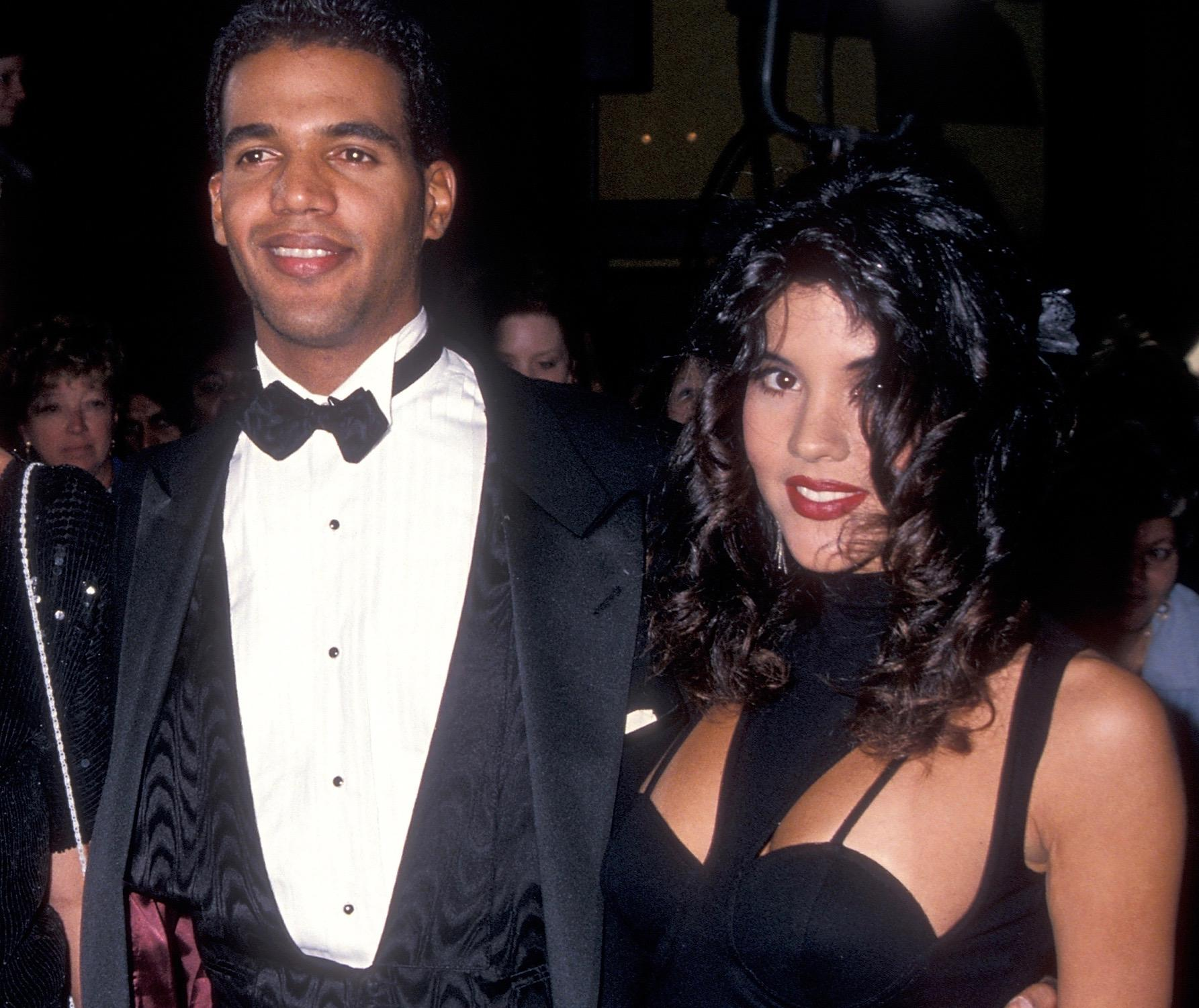 Kristoff St. John's ex claims she was hospitalized against her will after his death: 'I'm grieving, not crazy'
