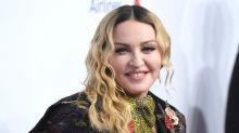 """Une publication de Madonna bloquée par Instagram pour """"fausse information"""" sur le Covid-19"""