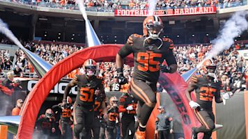 Can Browns really rally and make the playoffs?