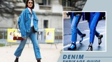 關於「縮水」問題:想要一條完美合身的牛仔褲?購買前你要知的 3 大方法!