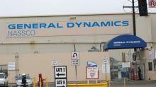 General Dynamics wins $1.1 billion U.S. defense contract: Pentagon